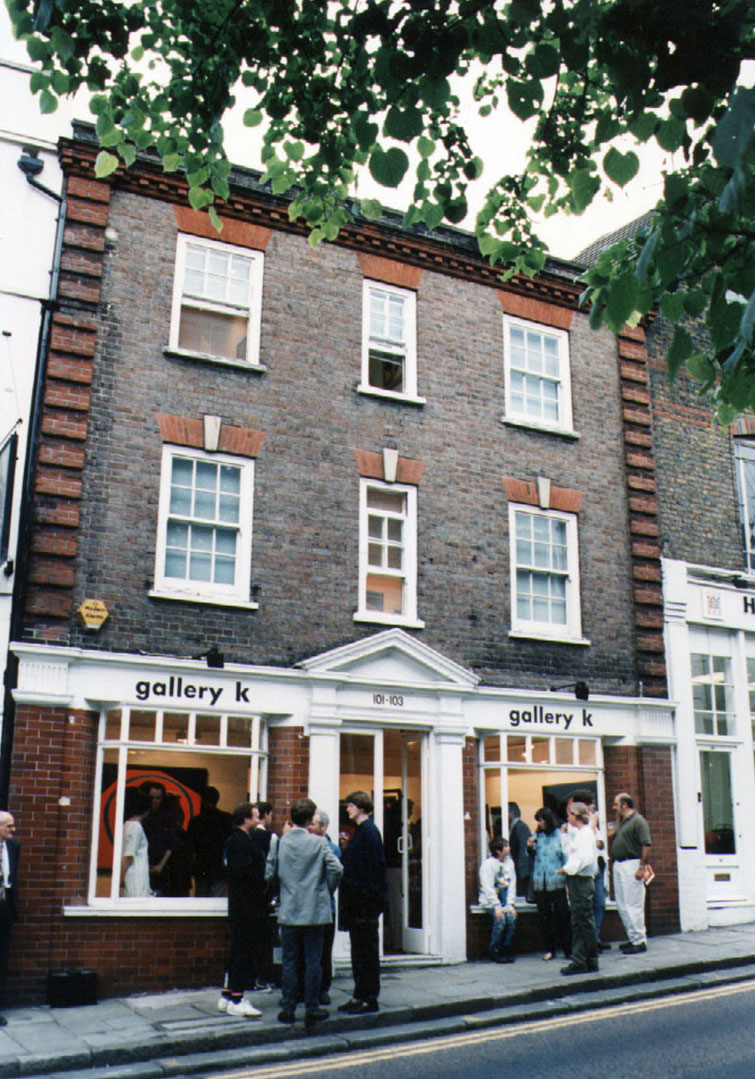 Gallery K London - The history of the Gallery K in London on gallery e, gallery h, gallery j, gallery n, gallery i, gallery l, gallery d, gallery c, gallery v, gallery f, gallery r, gallery t, gallery q, gallery a, gallery g, gallery m, gallery b, gallery s, gallery p,